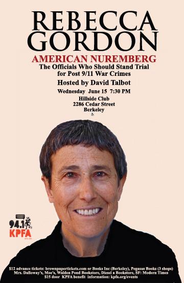 American Nuremburg