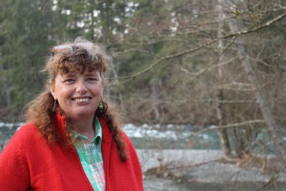 Suzanne Venuta
