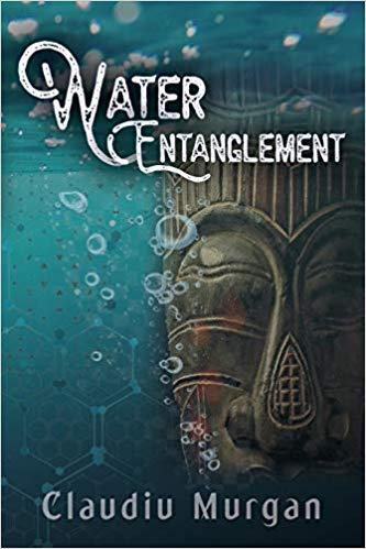 Ep. 310 Water Entanglement. BEWARE...Water Has Memory!