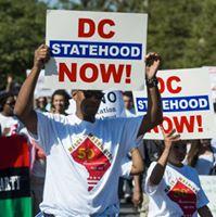DC Statehood - NOW