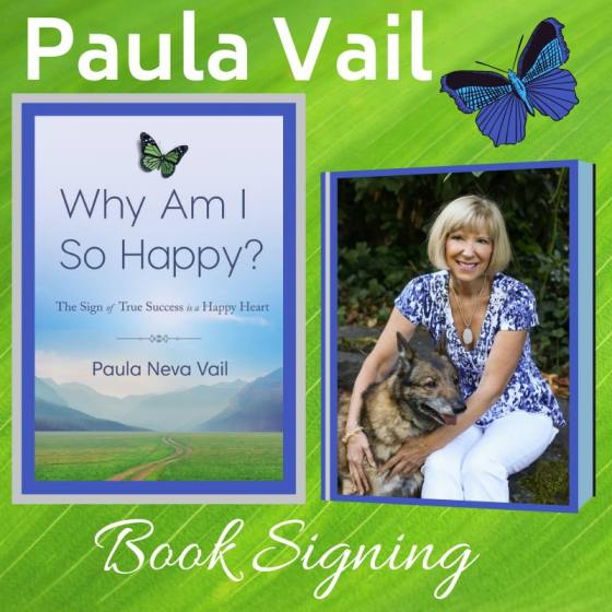 SpirituallyRAW Ep 351 Why am I So Happy? Guest, Paula Ann Vail