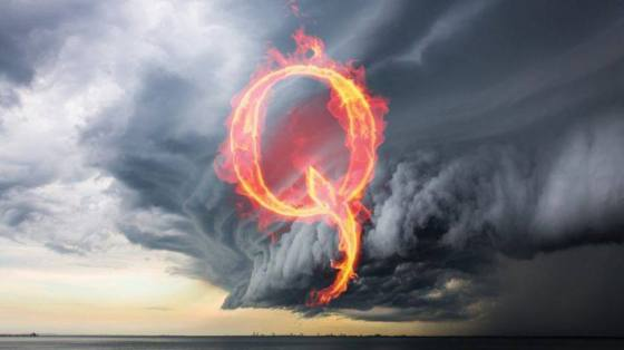 Sean Morgan, Business Coach, Author of Qanon For Beginners and Mastery of Change