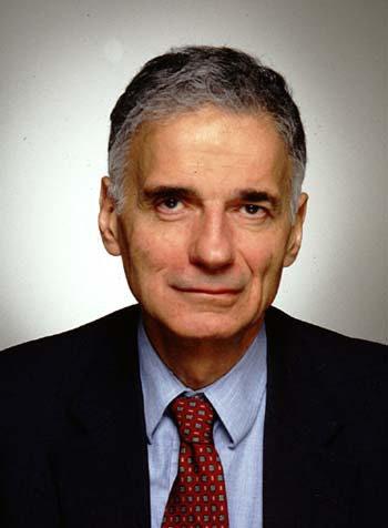 Ralph Nadar