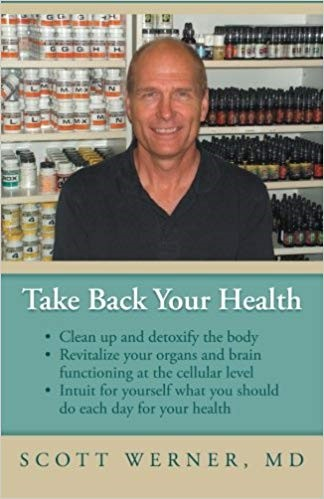Take Back Your Health.