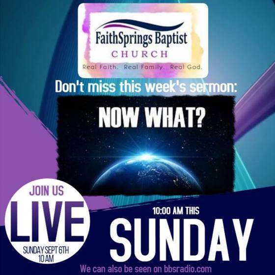 FaithSprings Baptist Church