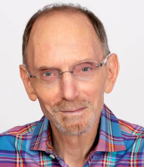 Michael Goddart- Author