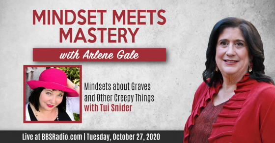 Tui Snider, Book, Graves, Ghosts, Author, Speaker