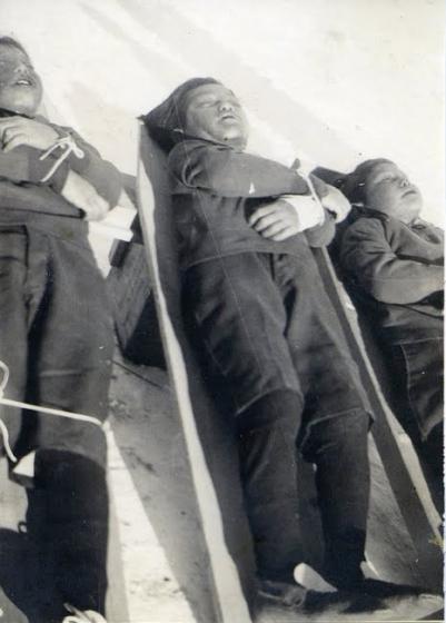 Murdered children, Lejac Catholic Indian school, 1937