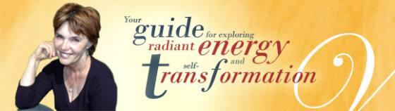 Paradigm Shifters with host Veronica Entwistle