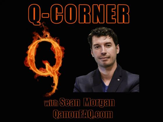 SpirituallyRAW Ep 361 Q CORNER with Sean Morgan