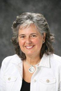Sharón Lynn Wyeth