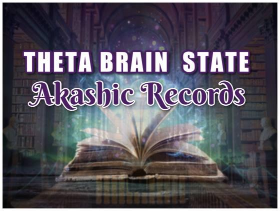 SpirituallyRAW Ep 372 Theta Brain State Akashic Records
