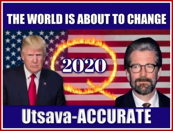 SpirituallyRAW Ep. 386 Utsava-ACCURATE 'THE WORLD IS ABOUT TO CHANGE!'