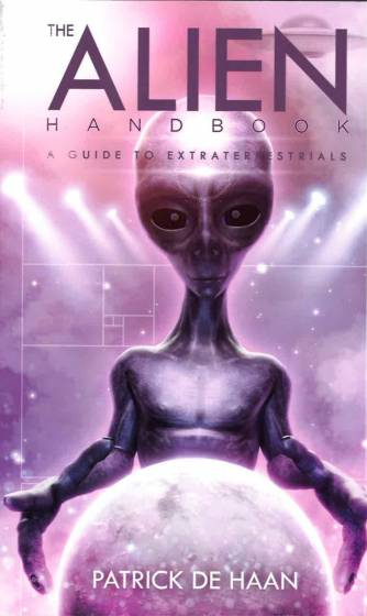 The Alien Handbook by Patrick De Haan