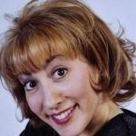 Randi Chenkin, your host of Randirobics