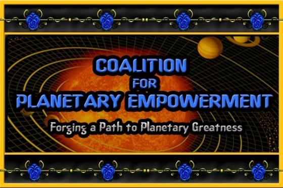 Coalition for Planetary Empowerment