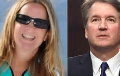 Ford-Kavanaugh Hearing