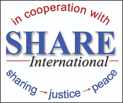 Interview with Dick Larson spokesperson for Share International