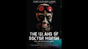The Island of Doctor Moron