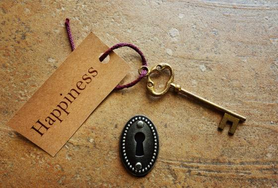 Is there a Key to Happiness?