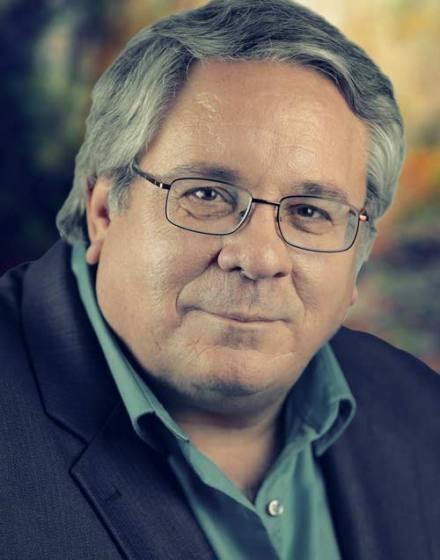 Astrologer Mark Dodich