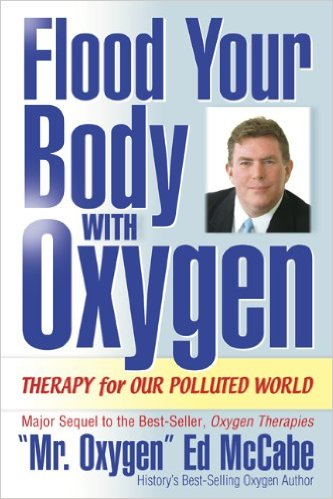 Find Your Body with Oxygen by Mr Oxygen