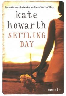 Settling Day Kate Howarth