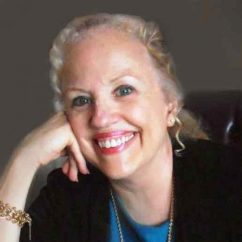 Nancy McMoneagle