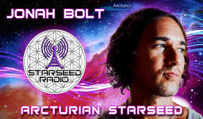 Jonah Bolt