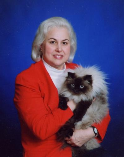 Dr. Agnes Thomas