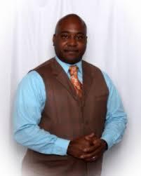 Reverend Antonio McGuire