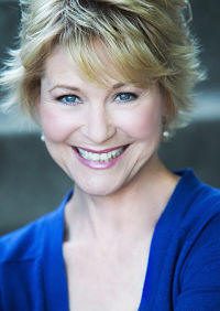 Dee Wallace, Talk Show Host, Author, Teacher, Dancer, Actress, Healer, Speaker, Mentor, Television Celebrity