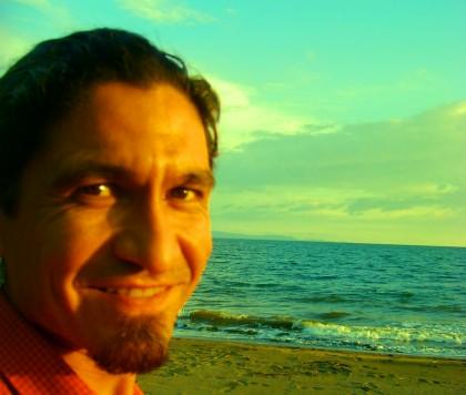 Dieter Braun - Indian in the Machine
