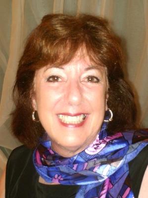 Ellen Doreen Loegering