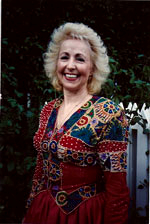Eve Cohen Ellingwood, Christian Minister, Prophet, Seer, Healer, Spokesperson, Speaker, Mentor, Lawyer, Law Teacher, Retired Judge, Visionary, Author, Writer, Counselor