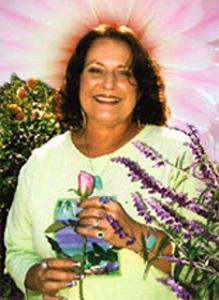 Iris Jackson
