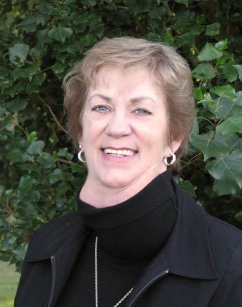 Jeannie Martin