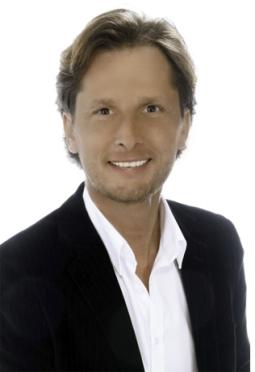John Martin, International Visionary and Healer