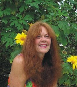 Juliyanna Tibbetts