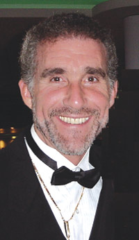 Dr. Leonard G. Horowitz (DMD, MA, MPH, DNM, DMM)