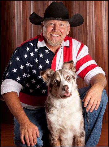 Mark German, America's Canine Expert