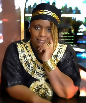 T'Malkia Seriah Zuri, aka Queen T