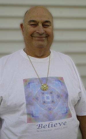 Stephen A Barish, aka Steve Barish