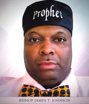 Master Prophet James T. Johnson